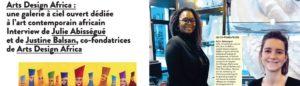 Toko aide les start-up de Paris Pionnières
